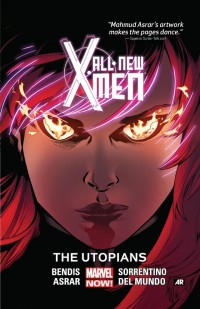 All-New X-Men Vol 7 Utopians HC