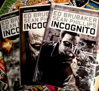 Incognito #1-6 & Bad Influences #1-5