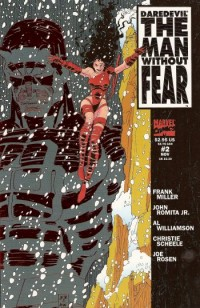Daredevil The Man Without Fear #2