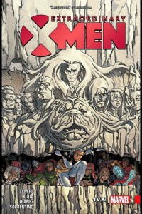 Extraordinary X-Men Vol 4 IvX TP