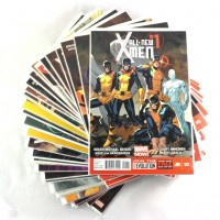 All-New X-Men Set #1-34 +Annual and Special