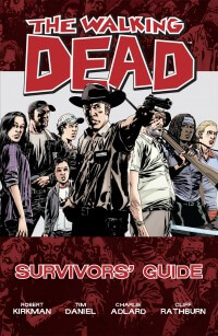 Walking Dead Survivors Guide Vol 1 TP