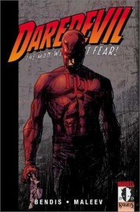 Marvel Knights Daredevil Vol 2 by Bendis & Maleev