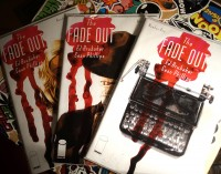 The Fade Out #1-12 FULL SET