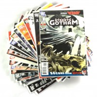 Streets of Gotham # 1-21 FULL SET