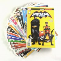 Batman and Robin Vol 1 Set 1-23 (2009)