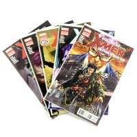 Wolverine and the X-Men: Alpha & Omega Vol 1 Set #1-5 (2012)